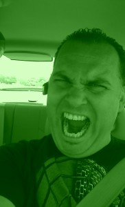 Don't make Rod R. Garcia angry…