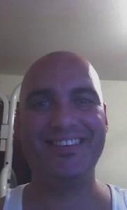 Hair?  Rod R. Garcia don't need no Stinkin' Hair…