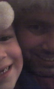 Rod & Jakob – Christmas 2006