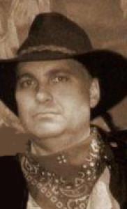 Rod R. Garcia is a real life Cowboy!