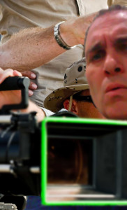 Rod R. Garcia – Director