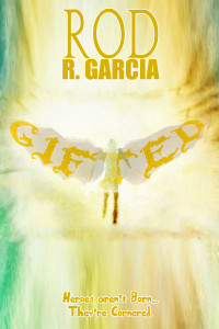 GIFTED (COVER) 2