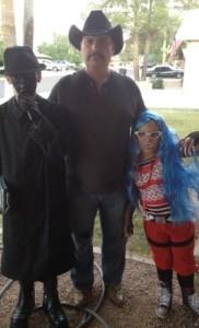 Rod, Jakob & Jordan – Halloween 2013