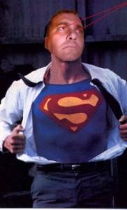 Rod R. Garcia is: Superdad!